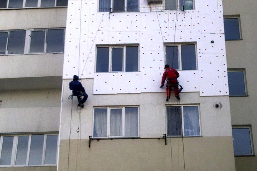 Утепление квартир в Солигорске