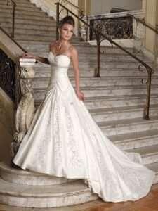 Прокат свадебных платьев в Солигорске
